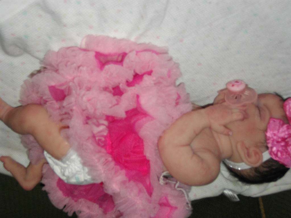 Full Body Soft Silicone Reborn Babies