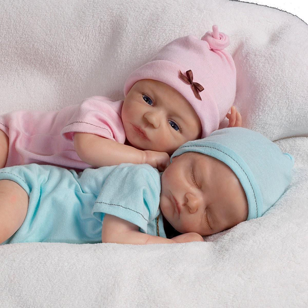 Fake Baby Dolls That Look Like Real Babies Cheap Online